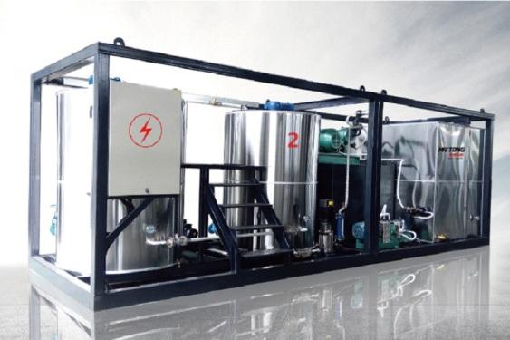 美通筑机MTRS6乳化沥青设备