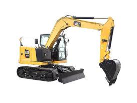 卡特彼勒新一代Cat®307.5迷你型液压挖掘机