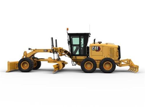 卡特彼勒Cat®140 GC平地机