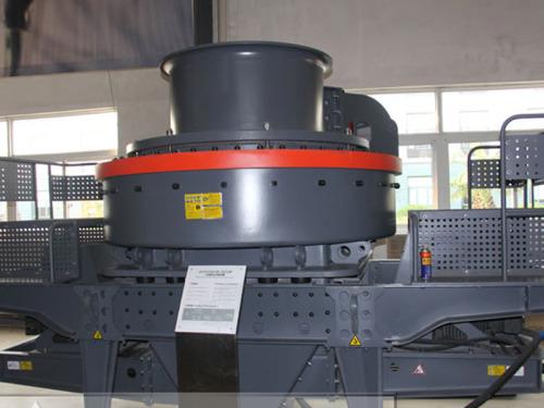 丁博重工VSI-1145制砂机