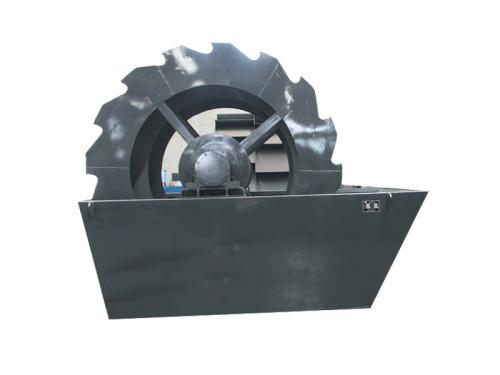 丁博重工XSD3620叶轮洗砂机