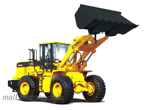 厦工XG956H轮式装载机
