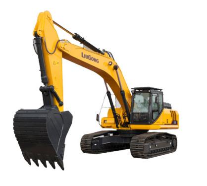 柳工939E挖掘机