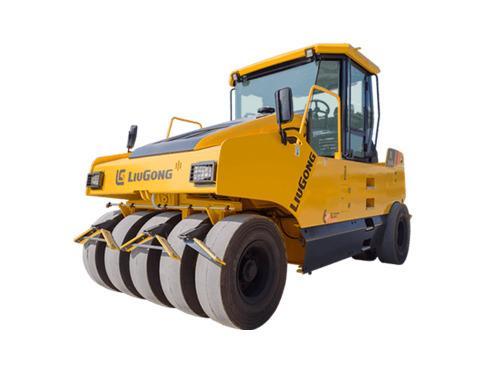 柳工6530E(11轮)轮胎压路机