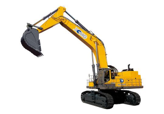 徐工XE1300C矿用挖掘机