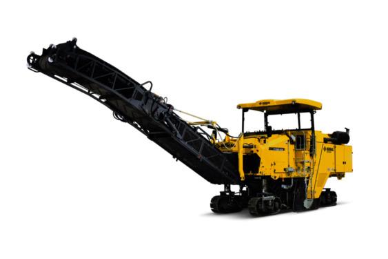 宝马格BM 2000/60铣刨机