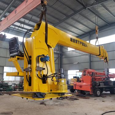 祥瑞重工XR-2000正面吊