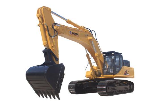 厦工XG848FL挖掘机