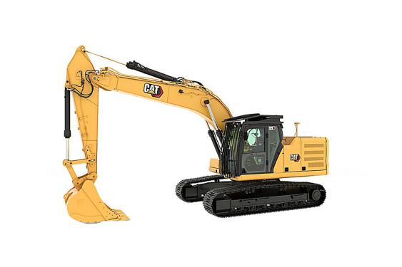卡特彼勒326挖掘机