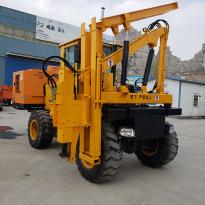 祥瑞重工XR-950(10m³)打拔钻一体机