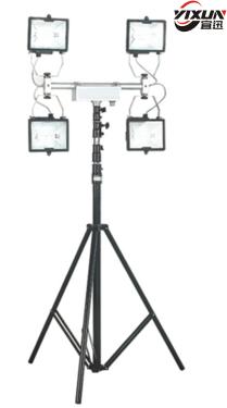 宜迅YX-628便携式升降工作灯