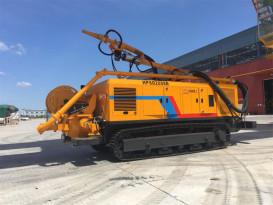 铁建重工HPSD2008B混凝土喷湿设备