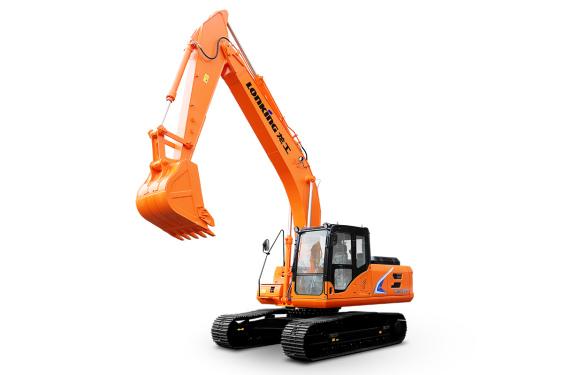 龙工LG6225N履带式液压挖掘机