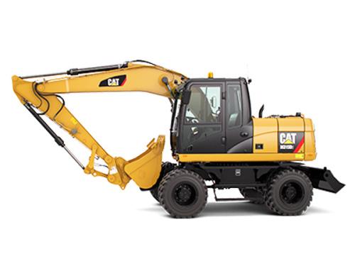 卡特彼勒CAT®M315D2轮式挖掘机