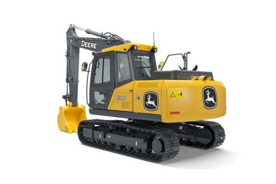约翰迪尔E140LC挖掘机