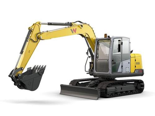 威克诺森ET75挖掘机