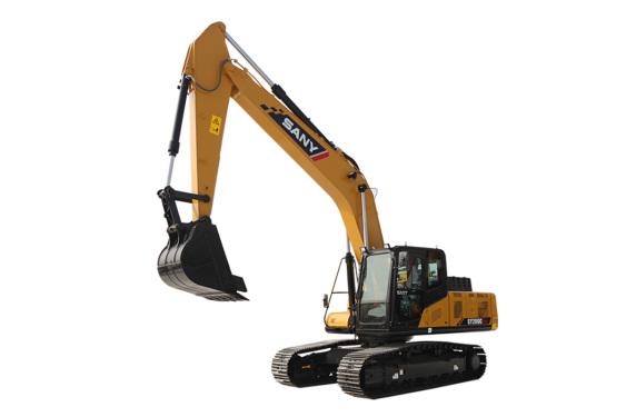 三一重工SY200C Plus挖掘机