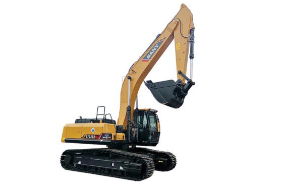 三一重工SY335H中型挖掘机