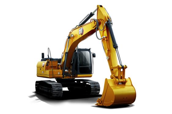 卡特彼勒新经典型CAT®  323 GX液压挖掘机