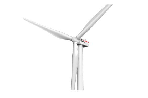 三一重工SE146252.X 低风速型风力发电机组