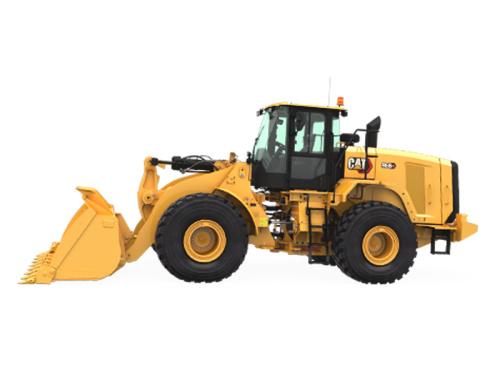 卡特彼勒CAT®966 GC装载机