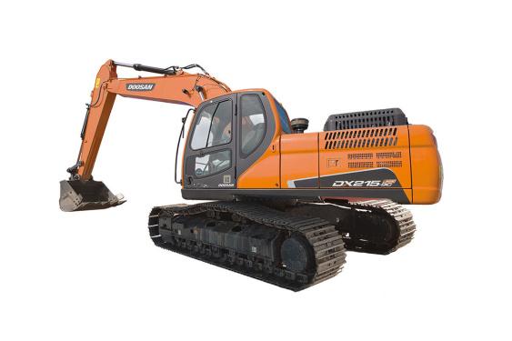 斗山DX215-9C ACE挖掘机