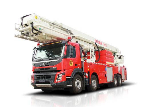 中联重科ZLF5430JXFDG54登高平台消防车