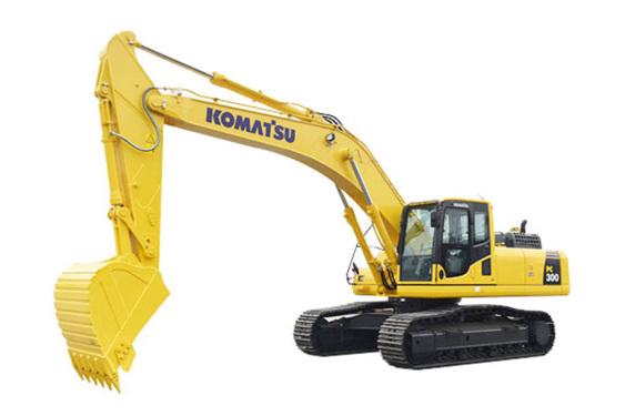 小松PC300-8M0大土方规格挖掘机