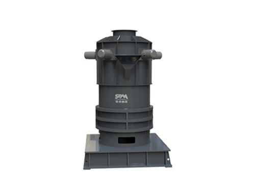 世邦SCM1680超细微粉磨粉机