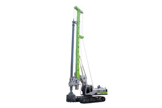 中联重科ZR240C-3K旋挖钻机