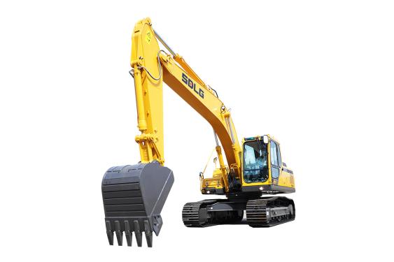 山东临工E6210F PLUS挖掘机
