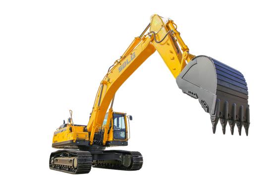 山东临工E6360F PLUS挖掘机