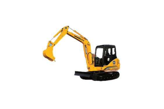 龙工LG6060D挖掘机