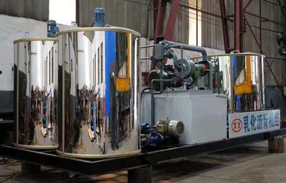 万里RHLQ-6乳化沥青机组