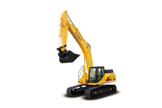 厦工XG836FL履带式液压挖掘机