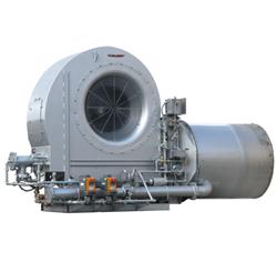 豪科EcoStarII环保型燃烧器