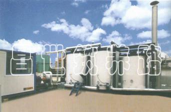 昌世GL/RH/GH沥青改性设备