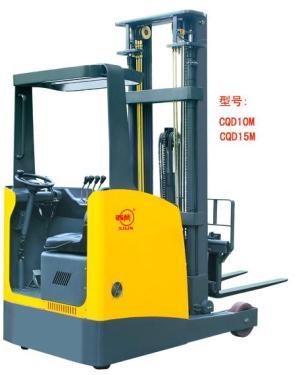 西林CQD10M/CQD15M电动前移式叉车