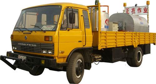 海誉科技HYYH系列沥青路面综合养护车