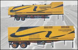 兰亭高科SG系列沥青改性设备
