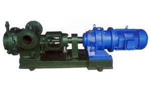 辽筑ZHB系列沥青轴弧泵(生产能力30t~50T)