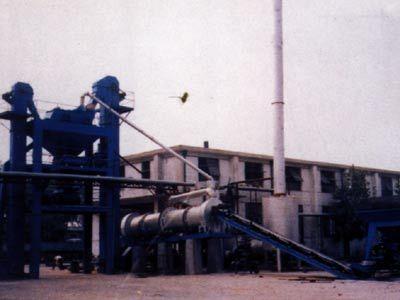 无锡雪桃AMP500-B沥青搅拌设备