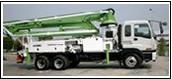 施维英KVM37XG泵车