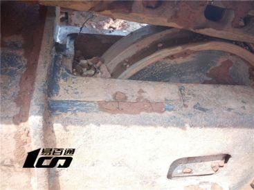 河北石家庄市二手机斗山DH220LC-9E挖掘机