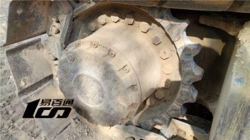 河北49.6808万元出售8成新二手SY365C挖掘机